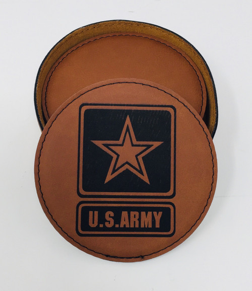 Army - Coaster Set
