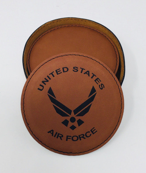 Air Force - Coaster Set