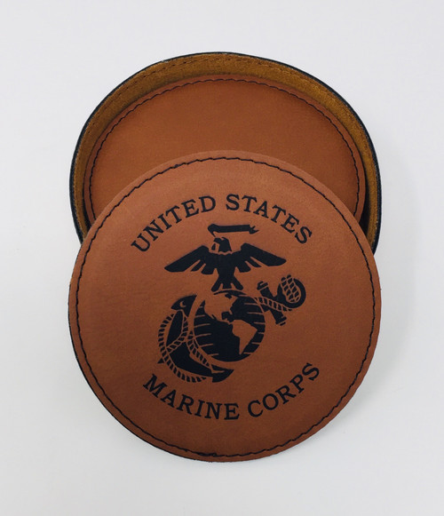 Marines - Coaster Set
