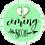 """Coming Soon - 8"""" Circles"""