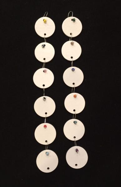 12 Circles for Birthday Calendars