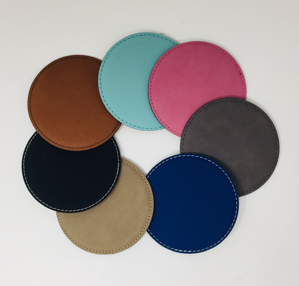 Coaster Colors
