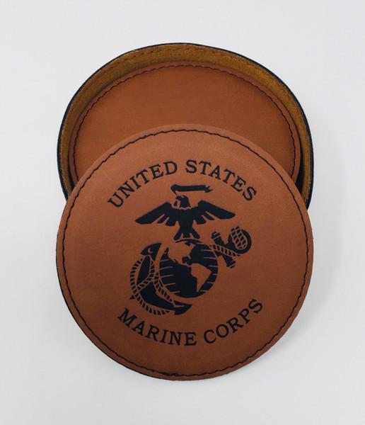 Marines - Coaster Set
