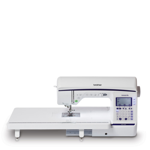 Brother NQ1300 (The Designer Sewing Machine)