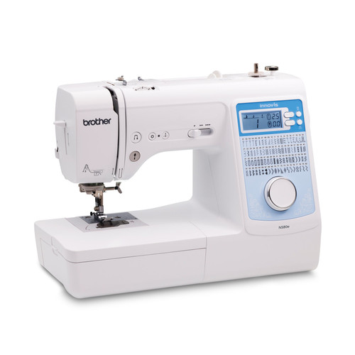 Brother NS80E (Design Star 2 Sewing Machine)