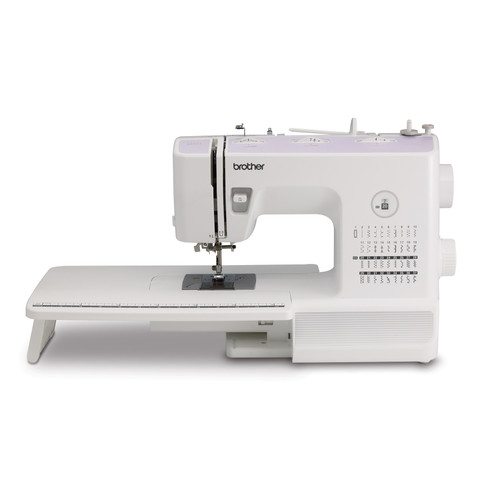 Brother XR37T (Mechanical Sewing & Quilting Machine)