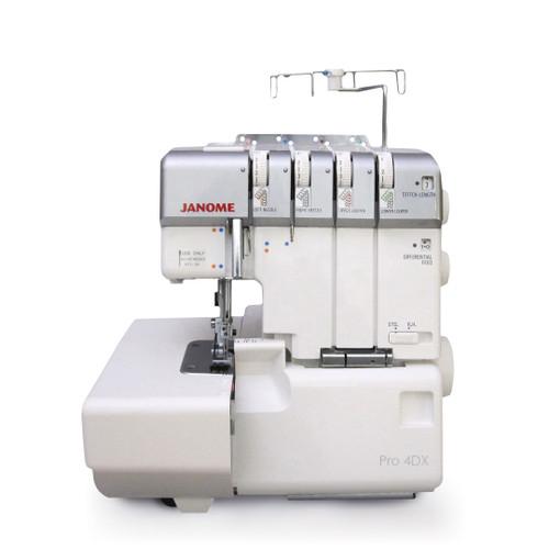 Janome Pro-4DX, 1110DX Pro