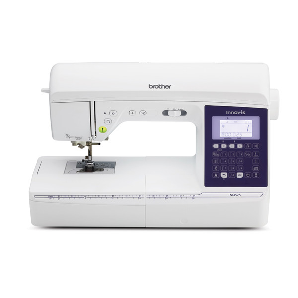 Brother NQ575 (The Trendsetter 2 Sewing Machine)