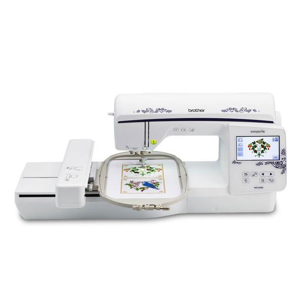 Brother NQ1600E (The Fashion Creator 2 Embroidery Machine)