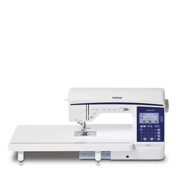 Brother NQ900 (The Stylist Sewing & Quilting Machine)