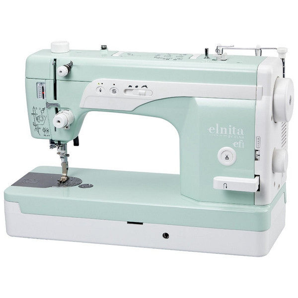 Elna Elnita ELEF1 (High Speed Straight Stitch Sewing Machine)