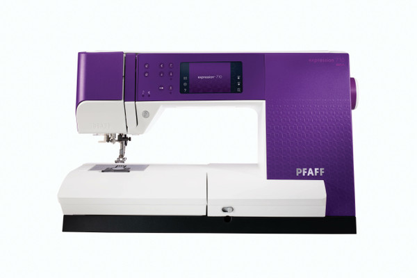 Pfaff Expression 710 (Express Yourself)