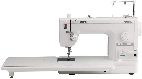 Brother PQ-1500SL (High Speed Straight Stitch Sewing Machine)