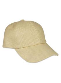 600 BEACH CAP - NATURAL