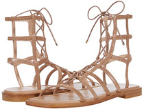 4640 KORA LACE UP SANDAL