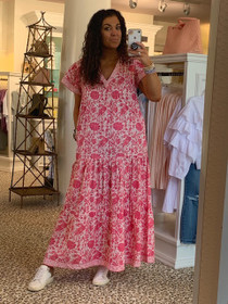 BAILEY MAXI DRESS