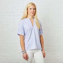 Betsy Top - Cotton