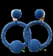 Hoopla Earring