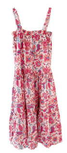 Grace Holiday Ella Dress - Pink Chintz