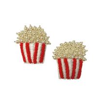 ERF416 Popcorn Earring