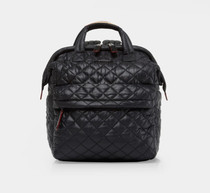 1209 SML TOP HANDLE BACKPACK