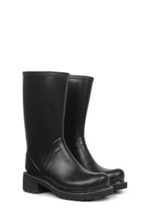 47 ZIP RUBBER BOOT
