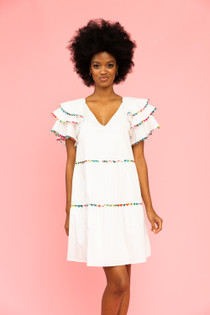 13080 LYDIA DRESS