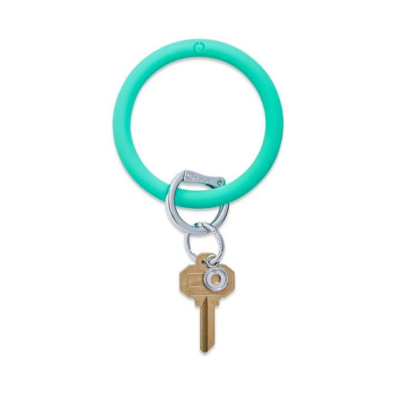 OVENTURE KEY RING - IN THE POOL