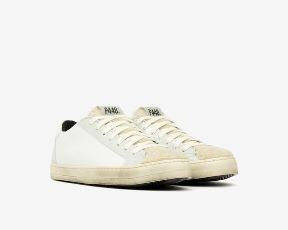 John Sneaker - Lama