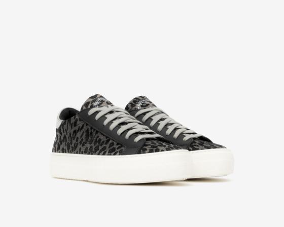 Thea Sneaker - Blkdal