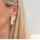 ELLE EARRING - LARGE