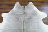 COWHIDE NATURAL GREY & WHITE 06
