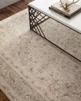 Sand / Taupe rug