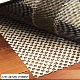 Assam Floor Rug - Agate Stone