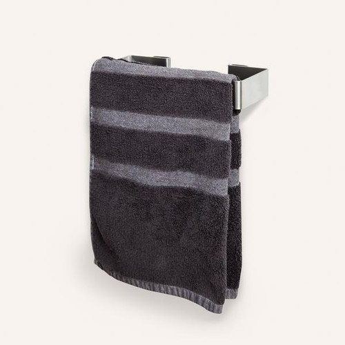 FOLD Hand Towel Holder - Med (Stainless)