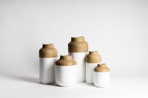 The Jacko Vase