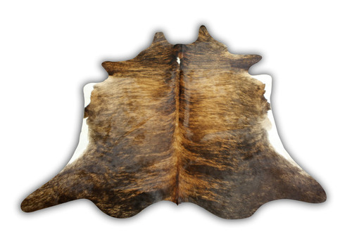 COWHIDE NATURAL MIX 14