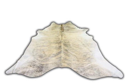 COWHIDE NATURAL MIX 16
