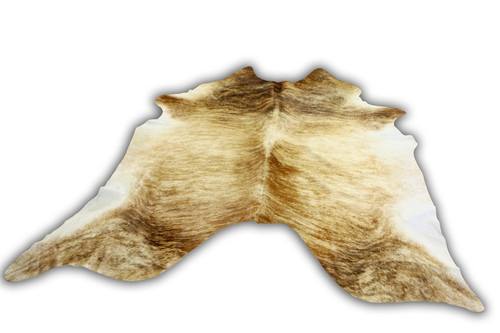 COWHIDE NATURAL MIX 17