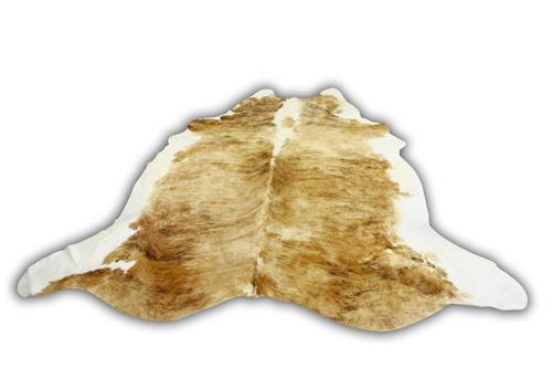 COWHIDE NATURAL MIX 18
