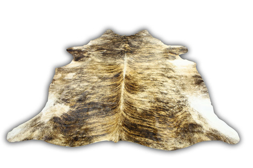 COWHIDE NATURAL MIX 19