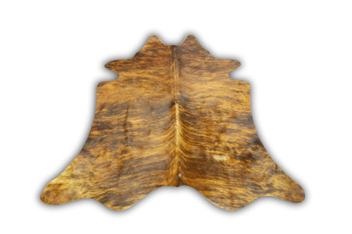 COWHIDE NATURAL MIX 24