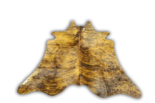 COWHIDE NATURAL MIX 25
