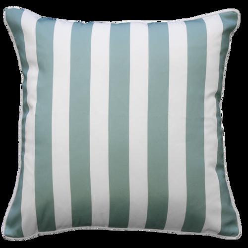 Cushion - Dusky Blue