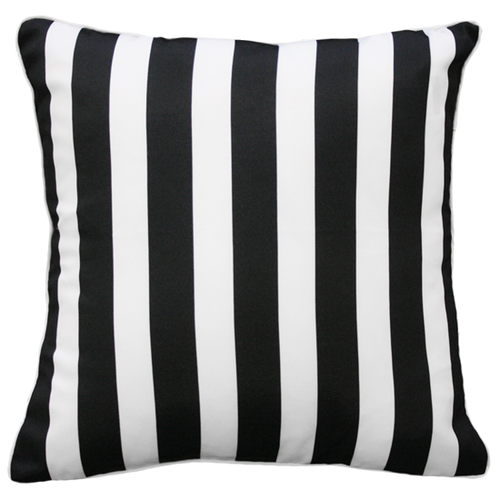 Cushion - Black