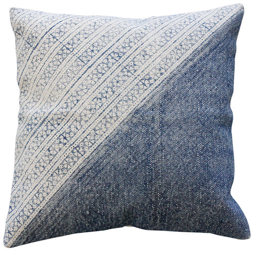 Cushion - Denim Blue