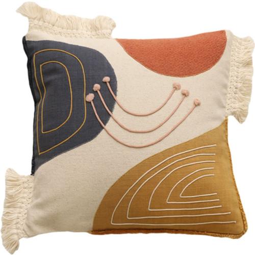 Artiste cushion