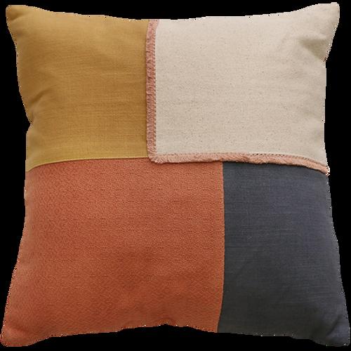 Canvas Cushion