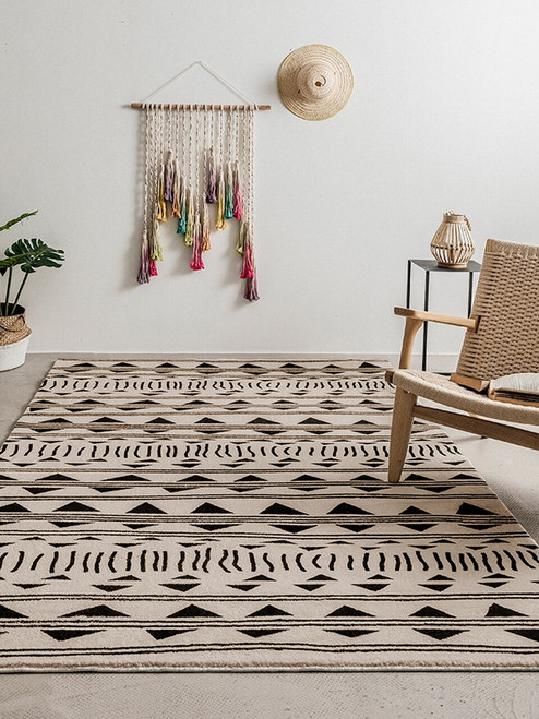 Moroccan Rug - Zohra
