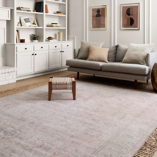 Loren Flooring Rug - Sand